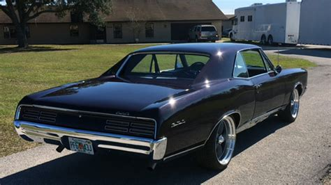 Jim Butler Pontiac by 1967 Pontiac Gto W157 Kissimmee 2017