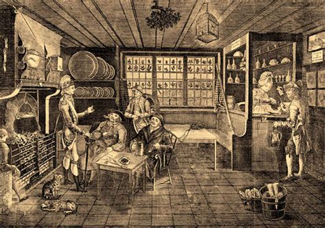 Painting Home Interior Cost the first bar in america