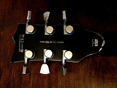 Kaos Washburn Guitars H esp ltd truckster hetfield signature electric guitar