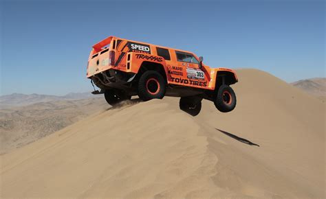 Car Garage Designs 2012 dakar rally the winners amp the losers