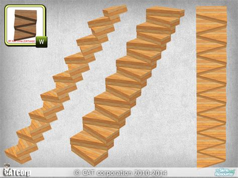 unusual banisters unusual stair by catcorp