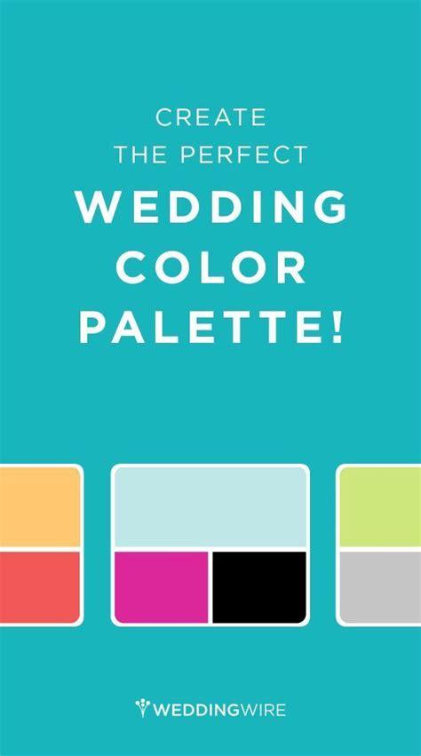 wedding color scheme generator best 25 color palette generator ideas on