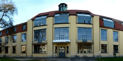 Germany Graduate School Mba by Bauhaus Weimar Uni Weimar Thuringia