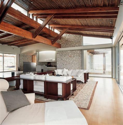 scheune einrichten 70 wohnideen f 252 rs wohnzimmer aus architektenh 228 usern