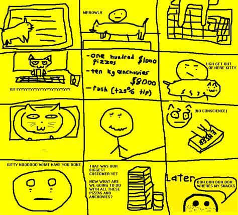 Bugmenot Mat mega comics updates monday wednesday and friday