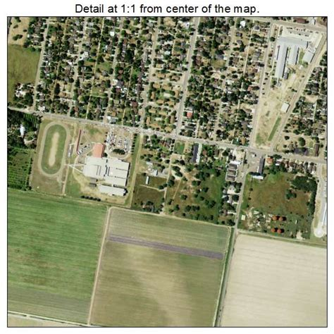 donna texas map aerial photography map of donna tx texas