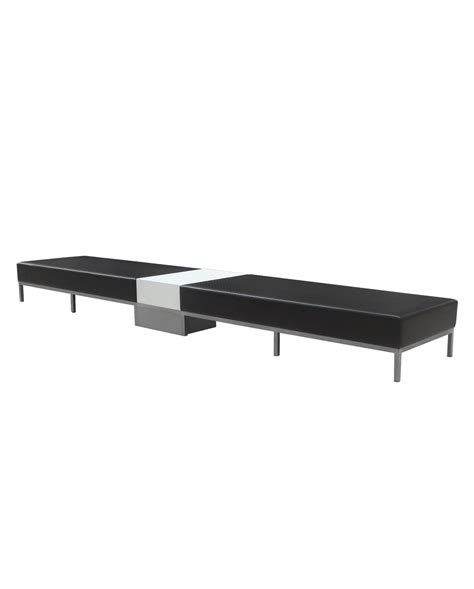 custom benches custom cf sherway bench isa international