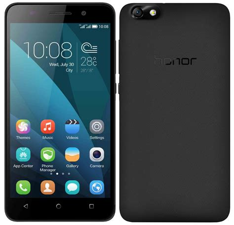 themes huawei honor 4x honor 4x 4g smartphone launched in india for rs 10499