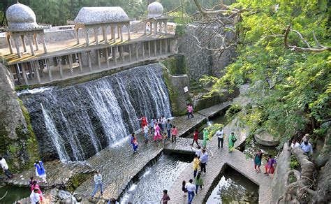 Rock Garden In Chandigarh with 18 Things To Do While You Are In Chandigarh Weekend Thrill