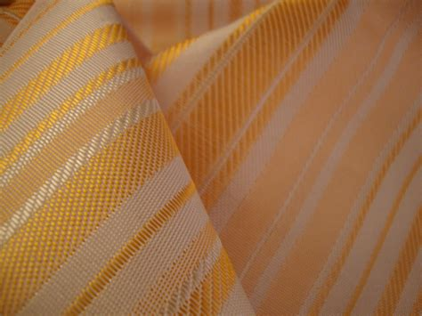 orange material for curtains chelsea orange striped curtain fabric curtains fabx