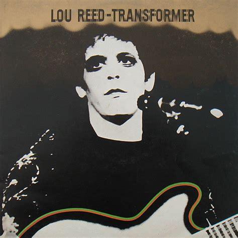 Vinyl Lou Reed lou reed transformer vinyl lp album at discogs