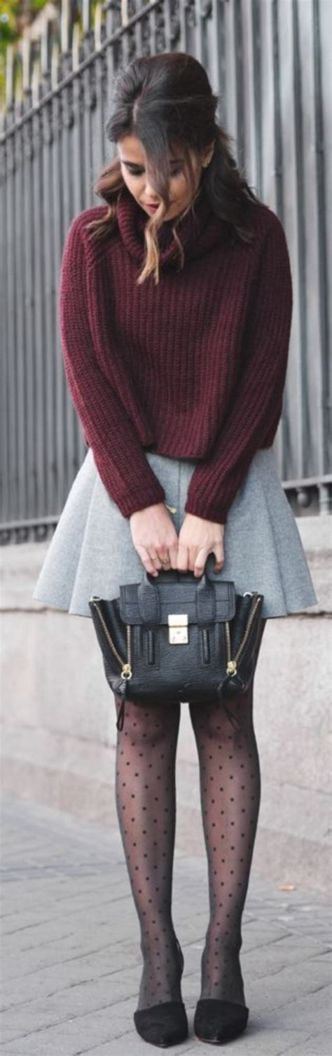 grey patterned leggings outfit 99 reasons why you really need a grey skirt