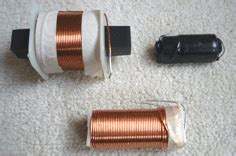 laminated steel inductor ipl crossover components