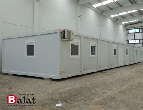 oficinas atesa madrid casetas prefabricadas para enagas en madrid proyectos balat