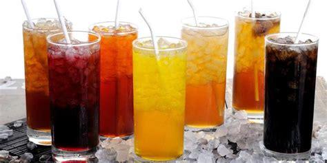Minuman Kesehatan Argi No 10 minuman ini boleh buat diri lebih quot confident quot menyegarkan no 10 paling sedap