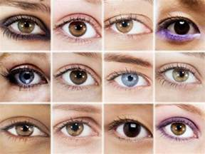 different eye colors obsessed eye makeup that suits you