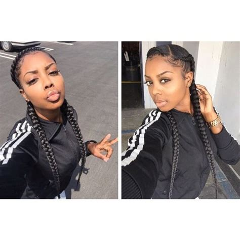 cornrows hairstyles two 25 best ideas about big cornrows on pinterest black