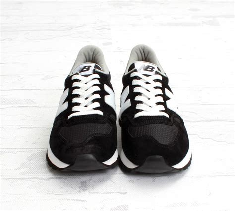 New Adidas Made In Black White new balance made in usa m990 black white sole collector
