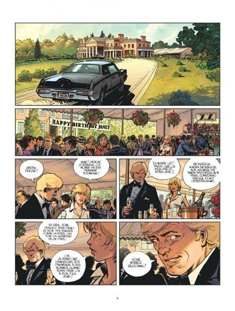 xiii mystery 8 martha martha shoebridge colin wilson frank giroud policier thriller bdnet com