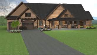 Ranch Designs Ranch Style Home Designs Find House Plans