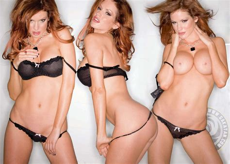 Anne Krystel Goyer Nue Newlook Septembre Pic Day