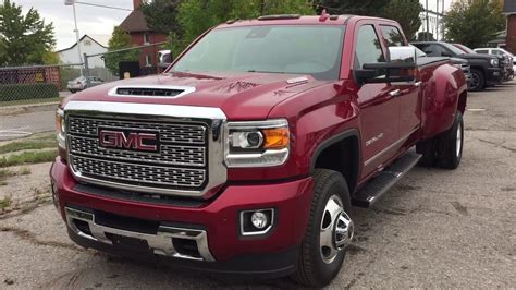2020 Gmc 3500 Denali For Sale by Gmc 3500 Denali Diesel For Sale Best Car News 2019 2020