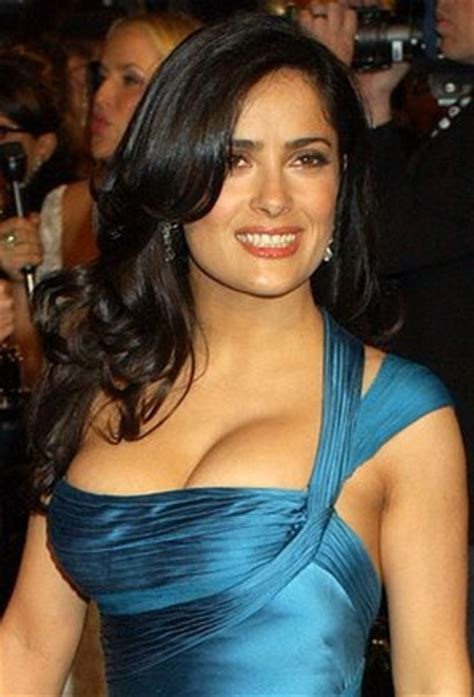 salma hayek bathroom the end zone more oscars quot do s quot from various years