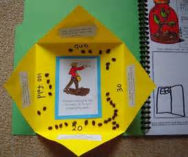 parable of the sower craft sunday stuff pinterest