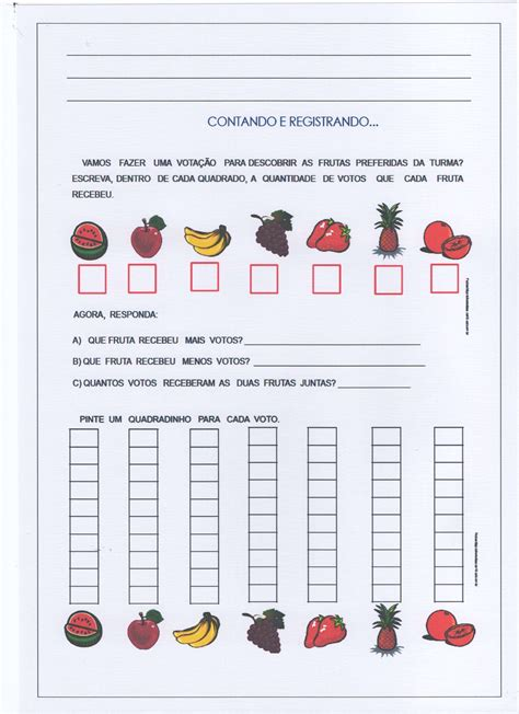 modelo de ao de alimentos no ncpc gr 225 fico frutas parte 2 alfabetiza 231 227 o blog