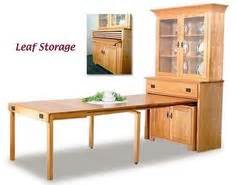 china cabinet with fold out table 1000 images about functional multipurpose furniture on
