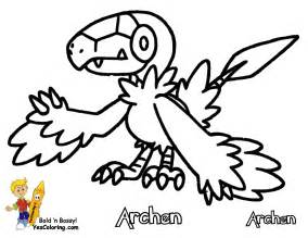 pokemon black and white coloring pages powerful pokemon coloring pages black and white sigilyph