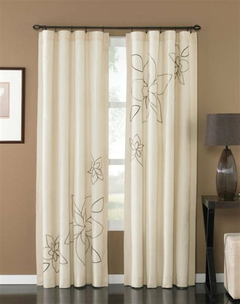 Curtain Drapes Ideas Blickdichte Gardinen Eine Gute Alternative Zur