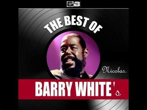 love themes barry white compile videolike