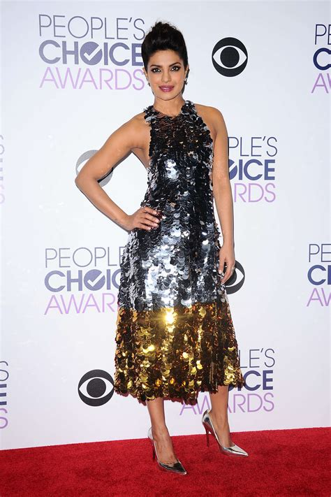 Peoples Choice Awards Mega Picture Post by Priyanka Chopra Peoples Choice Awards 2016 04 Gotceleb
