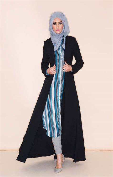 Jilbab Modern 2016 jilbab modern 10 mod 232 les inspirants astuces