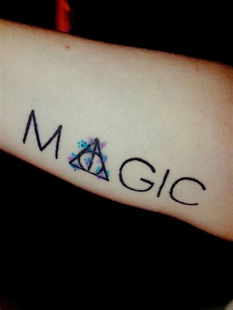 cool harry potter tattoos 25 gorgeous harry potter unique ideas on