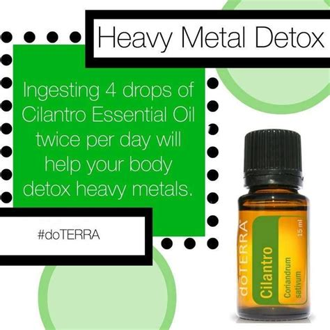 Heavy Smoker Detox 1 Day by 97 Best Essential Oils Images On Health