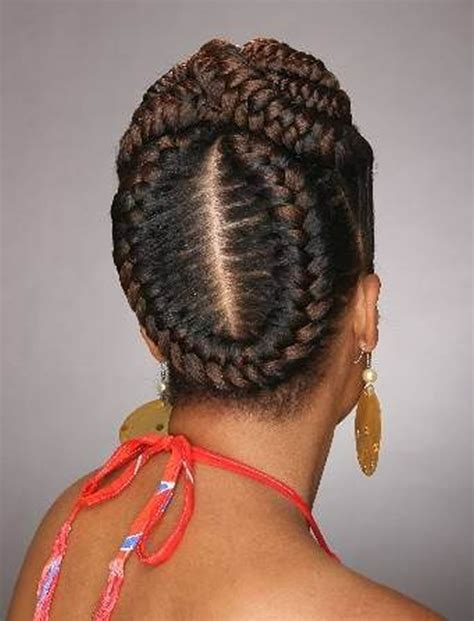 african american french braid updo hairstyles for african french braids hairstyles for african american 20 best