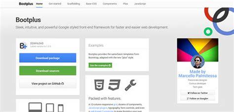 bootstrap themes green bootstrapフレームワークを使った すごい無料htmlテンプレート素材50個まとめ photoshopvip