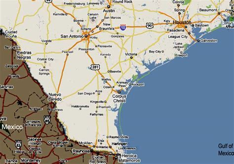map of south texas cities ufos lights in the texas sky jets and strange lights zavala county