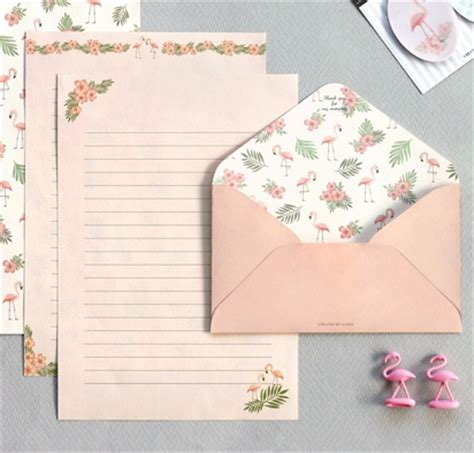 Letter Paper Set the magic notebook writing paper gmz s letter sets