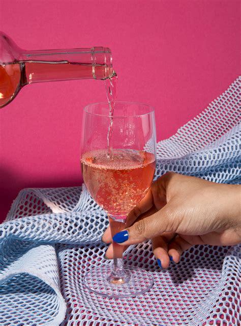 heres   rose millennials   drinking