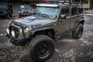 Jeep Wrangler Lights 2016 Jeep Wrangler Rubicon Unlimited Tank