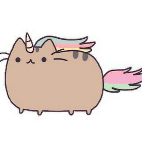 imagenes de gatos unicornios kawaii unicornio