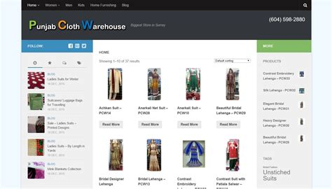 house designing website clothing stores archives seo team