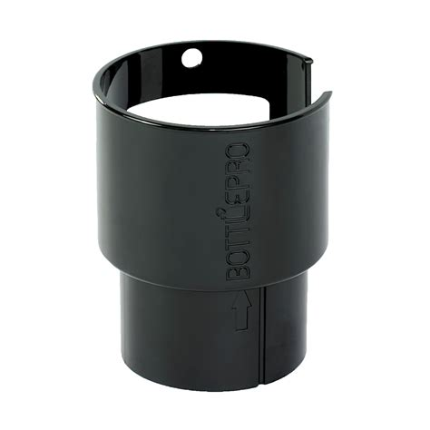 With Cup Holders by Gadjit Cup Keeper Car Cup Holder Adapter