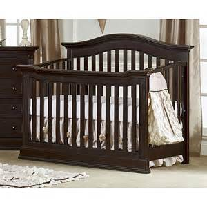 Crib To Toddler Bed Babies R Us Baby Cache Montana 4 In 1 Convertible Crib Espresso