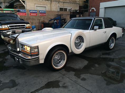 classic cars 1978 cadillac opera coupe for sale classiccars cc