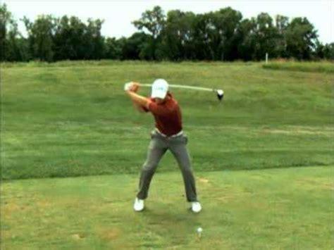 dustin johnson golf swing slow motion jamie sadlowski s driver swing youtube