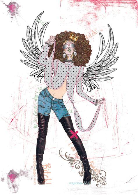 fashion illustration adobe illustrator fashion illustrations adobe illustrator photoshop on behance